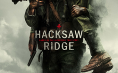 Desmond Doss isn't the Only Paradox in the 2016 Film Hacksaw Ridge